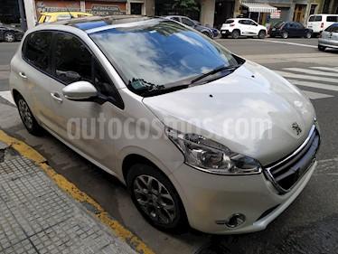 Foto venta Auto usado Peugeot 208 Allure 1.6  (2016) color Blanco Nacre precio $399.000