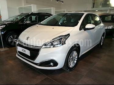 Foto venta Auto nuevo Peugeot 208 Allure 1.6 color Blanco Banquise precio $809.900