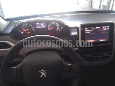 Peugeot 208 Allure 1.6  usado (2019) precio $860.000