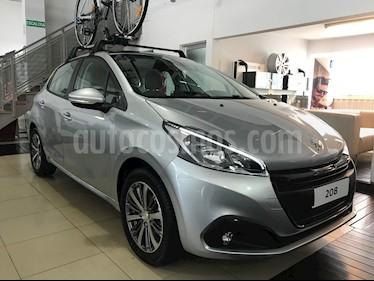 Peugeot 208 Feline 1.6 nuevo color A eleccion precio $1.095.000