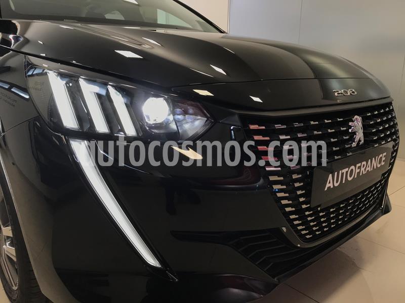Peugeot 208 Feline 1.6 Aut nuevo color A eleccion precio $2.285.000