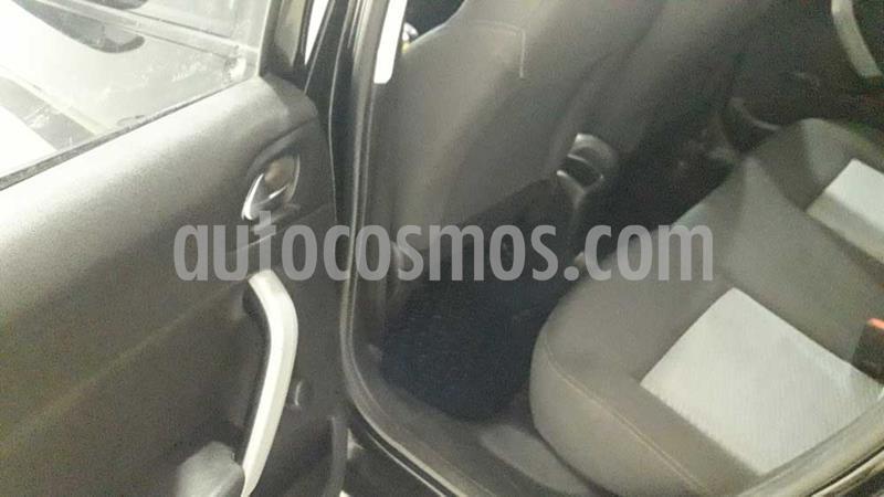 Peugeot 208 1.5 N 8v Active usado (2014) color Negro precio $685.000
