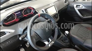 Peugeot 208 GT 1.6 THP nuevo color A eleccion precio $1.390.000