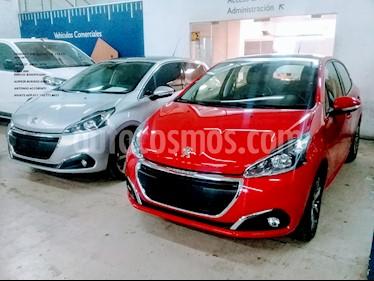 Foto venta Auto nuevo Peugeot 208 Feline 1.6 Aut color A eleccion precio $712.200