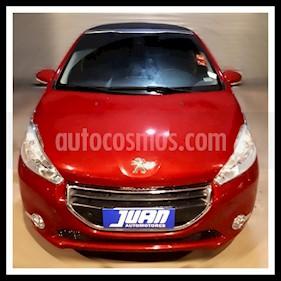 Foto venta Auto usado Peugeot 208 Feline 1.6 Pack Cuir (2013) precio $382.000