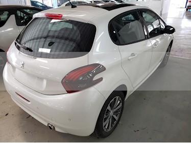 Foto venta Auto usado Peugeot 208 Feline 1.6  (2019) color Gris Claro precio $665.000