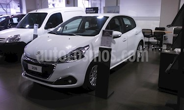 Foto venta Auto nuevo Peugeot 208 GT 1.6 THP color A eleccion precio $855.518