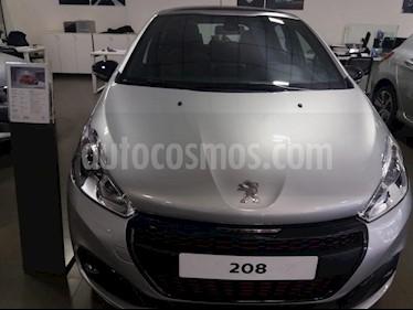 Peugeot 208 GT 1.6 THP usado (2019) color Blanco Nacre precio $807.000