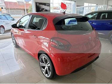 Foto venta Auto usado Peugeot 208 GT 1.6 THP (2019) color Negro precio $980.000