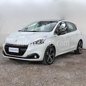 Foto venta Auto usado Peugeot 208 GT 1.6 THP (2017) color Blanco precio $699.000