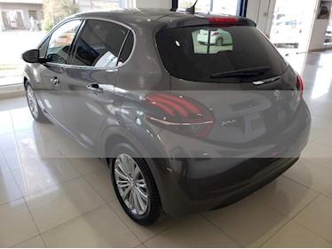 Foto venta Auto usado Peugeot 208 GT 1.6 THP (2019) color Gris Oscuro precio $950.000