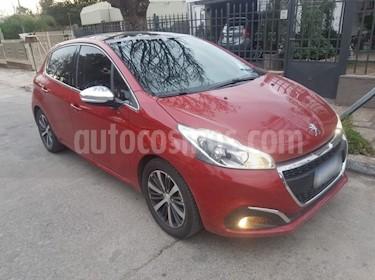 Foto venta Auto usado Peugeot 208 GT 1.6 THP (2018) color Rojo precio $750.000