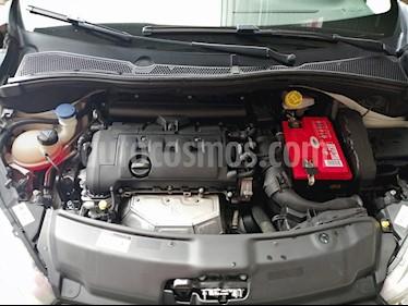 Peugeot 208 1.6L Allure Aut usado (2017) color Blanco precio $179,000