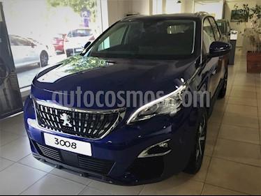 Foto venta Auto usado Peugeot 3008 SUV Allure THP Tiptronic (2019) color Azul precio $1.399.000