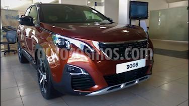 Peugeot 3008 SUV GT Line THP Tiptronic nuevo color A eleccion precio $6.095.000