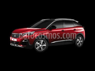 Foto venta Auto usado Peugeot 3008 SUV GT Line HDi THP Tiptronic (2018) color Rouge precio $1.750.000