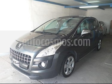 Foto venta Auto usado Peugeot 3008 SUV GT Line THP Tiptronic (2011) color Gris Oscuro precio $449.000