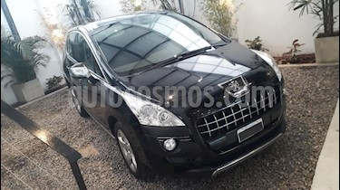 Foto venta Auto usado Peugeot 3008 SUV GT Line THP Tiptronic (2014) color Negro precio $499.000
