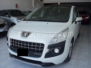 Foto venta Auto usado Peugeot 3008 - (2013) color Blanco precio $499.900