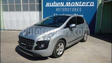 Foto venta Auto Usado Peugeot 3008 - (2012) color Gris precio $365.000
