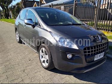 Foto Peugeot 3008 1.6L Allure HDi usado (2013) color Gris Shark precio $8.200.000
