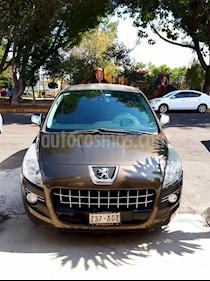 foto Peugeot 3008 Allure Family usado (2012) color Café Hickory precio $145,000