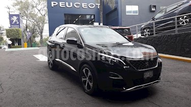 Foto Peugeot 3008 Allure Pack 1.6 THP usado (2019) color Negro precio $554,900