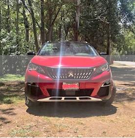 Foto Peugeot 3008 Allure Pack 1.6 THP usado (2019) color Rojo precio $480,000