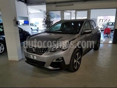 Foto venta Auto Usado Peugeot 3008 Allure Tiptronic (2019) color Gris Oscuro precio $1.500.000