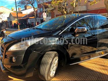 Foto venta Auto usado Peugeot 3008 Allure (2013) color Negro Perla precio $440.000
