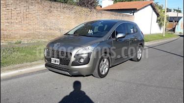 Foto venta Auto usado Peugeot 3008 Allure (2014) color Bronce precio $465.000