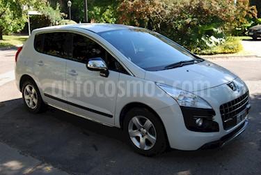 Foto venta Auto usado Peugeot 3008 Allure (2013) color Blanco precio $350.000