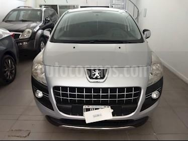 Peugeot 3008 Premium usado (2012) color Gris precio $480.000