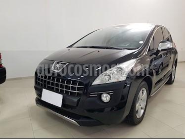 Peugeot 3008 Allure usado (2013) color Negro Perla precio $750.000
