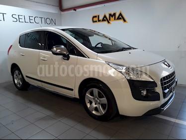 Peugeot 3008 Allure usado (2013) color Blanco Nacarado precio $690.000