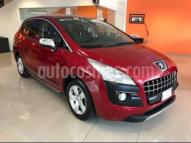 Peugeot 3008 Premium usado (2011) precio $475.000