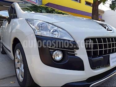 Peugeot 3008 Feline Tiptronic usado (2013) color Blanco Nacarado precio $970.000
