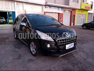 Peugeot 3008 Allure usado (2012) color Negro Perla precio $885.000