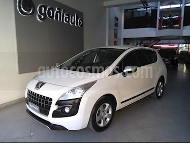 Peugeot 3008 - usado (2013) color Blanco precio $530.000
