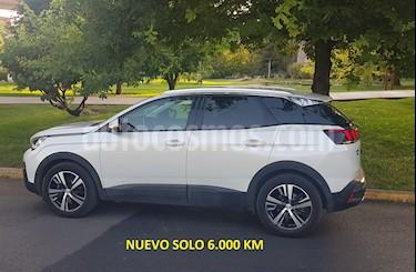 Peugeot 3008 1.5L Active BlueHDI 130HP Aut8 usado (2019) color Blanco Nacarado precio $16.790.000