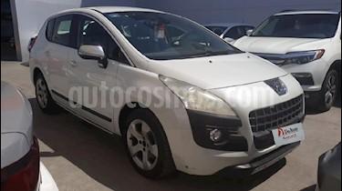 Foto venta Auto usado Peugeot 3008 Confort Aut (2012) color Blanco precio $149,000