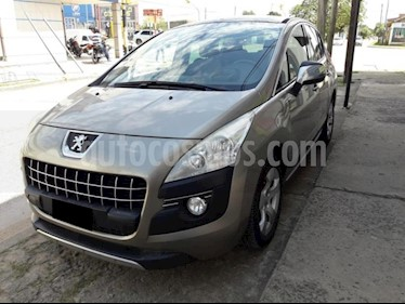 Foto venta Auto usado Peugeot 3008 Feline Tiptronic HDi (2012) color Beige precio $430.000