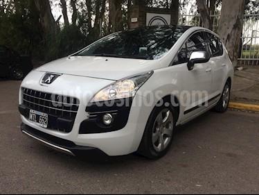 Foto venta Auto Usado Peugeot 3008 Feline Tiptronic (2013) color Blanco Nacarado precio $440.000
