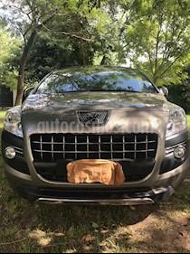 foto Peugeot 3008 Feline usado (2013) color Gris Shark precio $520.000