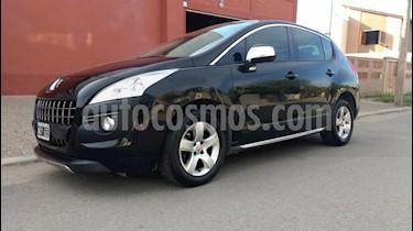 Foto Peugeot 3008 Feline usado (2013) color Negro precio $590.000