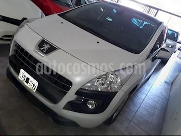 Foto venta Auto usado Peugeot 3008 Feline (2014) color Blanco precio $333.000