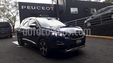 Foto venta Auto usado Peugeot 3008 GT Line 1.6 THP (2018) color Azul precio $479,900