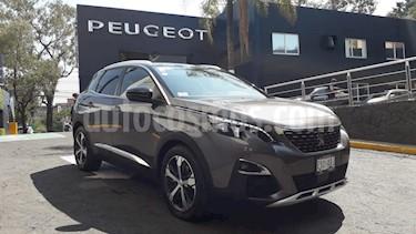Foto venta Auto usado Peugeot 3008 GT Line 2.0 HDi (2018) color Gris precio $509,900