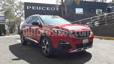 Foto venta Auto usado Peugeot 3008 GT Line 2.0 HDi (2018) color Rojo precio $509,900
