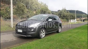 Foto venta Auto usado Peugeot 3008 Limited 1.6L HDi  (2013) color Gris precio $8.000.000